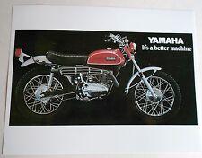 1970 YAMAHA DT1C 250 DT1 ENDURO PHOTO