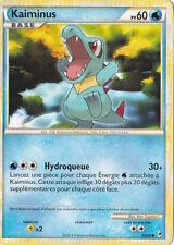 Kaiminus - L'appel des Légendes - 74/95 - Carte Pokemon Neuve - Française