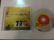 R.E.M. - REM Reveal (2002) CD