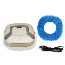 2X(Vaccum Cleaner Sweeping Robot Multifunctional Robot USB Charging Wireles H7I3