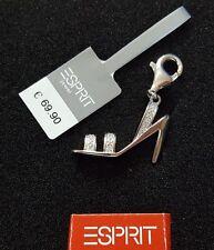 Esprit 4426088 Charms Damen Charm Glamour Heel XL