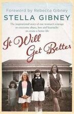 It Will Get Better by Stella Gibney (Paperback, 2014)