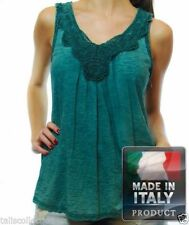 Evening, Occasion Unbranded Machine Washable Sleeve Tops & Blouses for Women
