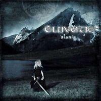 "ELUVEITIE ""SLANIA"" CD VIKING METAL NEUWARE"
