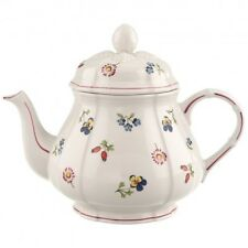 Villeroy & Boch -Teekanne Petite Fleur für 6 personen, 1 lt - Neu
