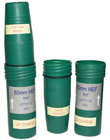 Lightweight EDC Hermetic Waterproof Survival Storage Container x2 x1