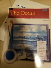 The Ocean 244 1990's Walter T. Foster