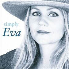 EVA CASSIDY ( NEW SEALED CD ) SIMPLY EVA