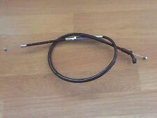 Kawasaki ZZR 600 Choke Cable 1990-2004 New