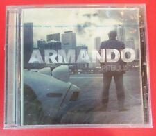 "ARMANDO by PITBULL (CD, 2010 - Sony Music - Colombia) BRAND NEW, ""SEALED"""