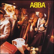 ABBA - SELF TITLED D/Rem CD ~ MAMMA MIA~SOS~I DO I DO I DO~ROCK ME ~ 70's *NEW*