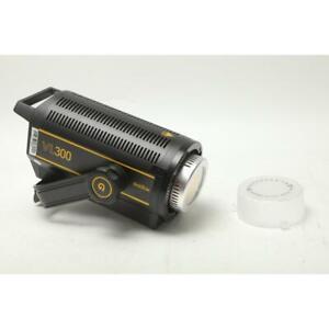 Godox VL300 300W LED Video Light - SKU#1415961