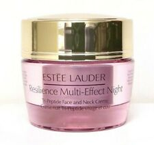 ESTEE LAUDER Resilience Multi-Effect NIGHT Cream - 15ml Travel/Sample Pot