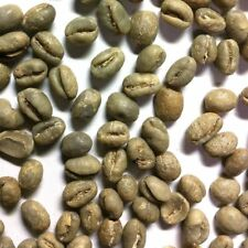 Tanzanian Peaberry - 5 lb. Green Unroasted Coffee