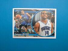 2010-11 Panini NBA Sticker Collection n.147 Jameer Nelson Orlando Magic