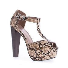 dd7eeaf5e69 Breckelles Women s Party Heels for sale