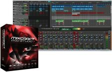 MIXCRAFT 7 RECORDING STUDIO - AUDIO MUSIC SOFTWARE - DIGITAL - WINDOWS - NEW