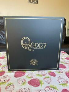 Queen The Studio Collection (Coloured Vinyl Box Set )
