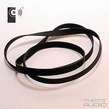 Fits THORENS - Replacement Turntable Belt TD128 & TD280 Mk2 - That's Audio