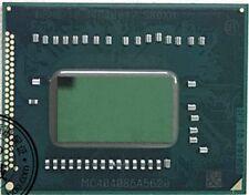 Used Intel i7-3687U SR0XH BGA CPU Chip Chipset