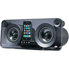 iHome Studio Series Speaker System For 30-pin iPhone / iPod Ip1c Free Shipping