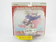 Street Fighter Capcom Figure Collection Chun Li MOSC New Suncoast Exclusive Blue