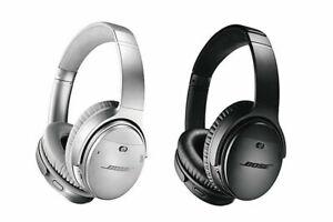 Bose QuietComfort 35 Noise Cancelling Wireless Headphones QC35 Series II Headset