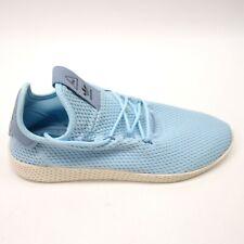adidas Originals Men's US 11.5 EU 46 Pharrell Williams Tennis HU Ice Blue