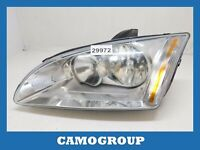Light Projector Front Left Headlight FORD Focus MK2 04