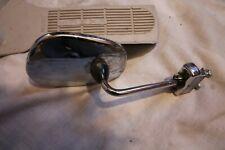 Vw volkswagen clip clamp on exterior mirror