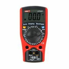 UNI-T UT50B Modern Auto  DMM Digital Multimeters Inductance & Temperature