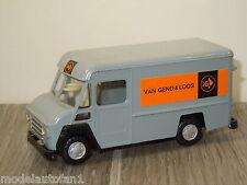 """Commer """"Van Gend & Loos"""" van Lion Car 49 Holland *3517"""