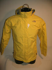 #4183 THE NORTH FACE HYVENT SHELL JACKET GIRL'S XL GOOD USED