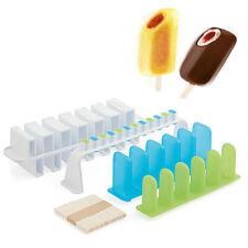 "Silikomart ""L'italiano"" Kit for Ice Pop Molds"