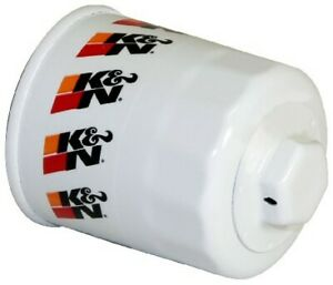 K&N Oil Filter - Racing HP-1003 fits Toyota Celica 1.8 16V TS (ZZT231), 1.8 1...