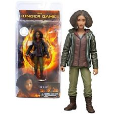 The Hunger Games Exclusive 7 Inch Action Figure - Rue by NECA