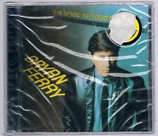 BRYAN FERRY THE BRIDE STRIPPED BARE REMASTERED ED. CD SIGILLATO!!!