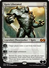 Karn Liberated - Foil x1 Magic the Gathering 1x Ultimate Masters mtg card
