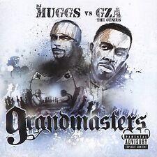 DJ Muggs, GZA the Genius, Grandmasters, Excellent Explicit Lyrics