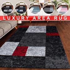 Non Slip Large Area Rugs Hallway Runner Living Room Bedroom Carpet Floor Mat