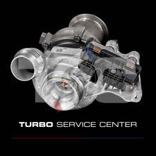 Original Garrett Turbolader für BMW 318 D - 320 D 700447-4