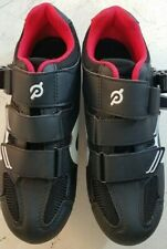 Peloton Cycling Shoes with Cleats Size 37 Women 6 Excellent Condition Free Ship