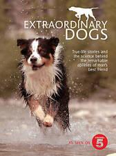 Very Good, Extraordinary Dogs (TV Tie in), Elizabeth Wilhide, Book
