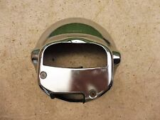 1977 Honda Goldwing GL1000 H1062-1. headlight bucket mount