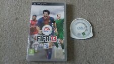 Sony PSP Game fifa 13