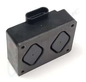 Standard Motors Diesel Fuel Injector Driver Module IPM1 for Chevrolet AM General