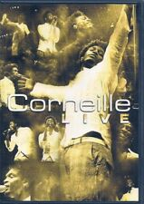 DVD CONCERT--CORNEILLE--LIVE 2005