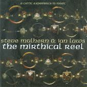The Mirthical Reel CD (2006)