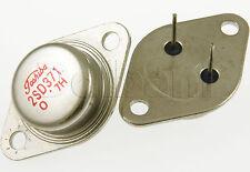 2SD371 Original Pulled Toshiba Transistor D371