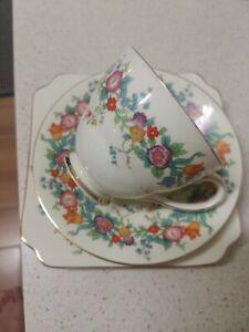 Vintage Royal Doulton Tea Set